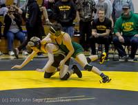 15 5331 Wrestling Sub-Regionals 020616