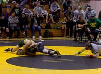 15 5373 Wrestling Sub-Regionals 020616