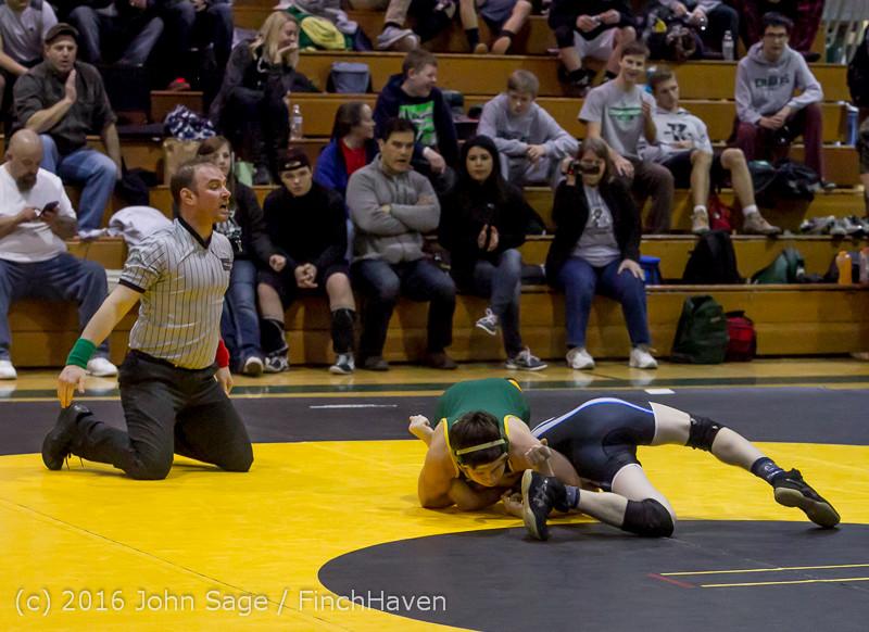 15 5404 Wrestling Sub-Regionals 020616