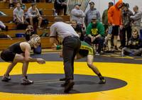 16 5451 Wrestling Sub-Regionals 020616