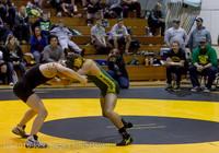 16 5463 Wrestling Sub-Regionals 020616