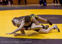 16 5501 Wrestling Sub-Regionals 020616