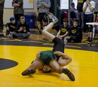 16 5690 Wrestling Sub-Regionals 020616