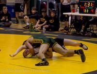 16 5693 Wrestling Sub-Regionals 020616