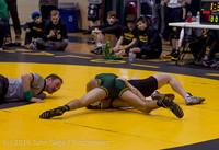 16 5699 Wrestling Sub-Regionals 020616