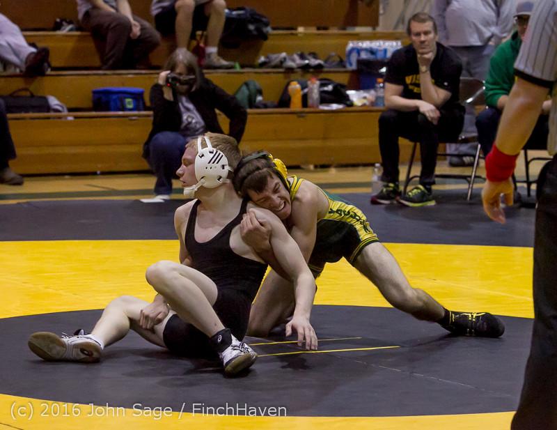 16 5757 Wrestling Sub-Regionals 020616