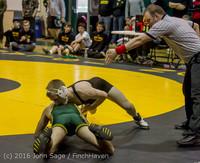 16 5816 Wrestling Sub-Regionals 020616