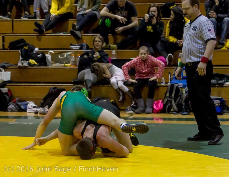 17 5632 Wrestling Sub-Regionals 020616
