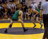 18 5963 Wrestling Sub-Regionals 020616