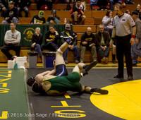18 6054 Wrestling Sub-Regionals 020616