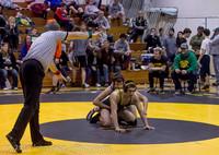18 6112 Wrestling Sub-Regionals 020616
