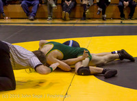18 6159 Wrestling Sub-Regionals 020616