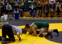 18 6165 Wrestling Sub-Regionals 020616