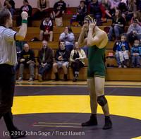 18 6175 Wrestling Sub-Regionals 020616