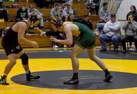 19 6199 Wrestling Sub-Regionals 020616