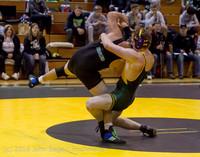 19 6285 Wrestling Sub-Regionals 020616