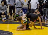 19 6299 Wrestling Sub-Regionals 020616