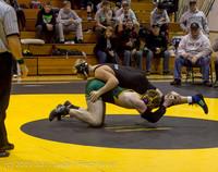 19 6306 Wrestling Sub-Regionals 020616