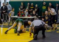 19 6375 Wrestling Sub-Regionals 020616