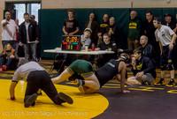 19 6386 Wrestling Sub-Regionals 020616