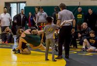 19 6411 Wrestling Sub-Regionals 020616