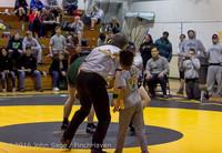 19 6558 Wrestling Sub-Regionals 020616