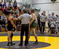 19 6570 Wrestling Sub-Regionals 020616