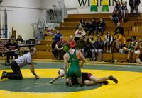 20 6640 Wrestling Sub-Regionals 020616