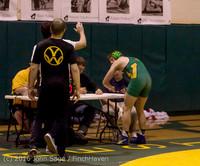 20 6659 Wrestling Sub-Regionals 020616