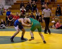21 6665 Wrestling Sub-Regionals 020616