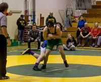 21 6690 Wrestling Sub-Regionals 020616