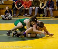 21 6696 Wrestling Sub-Regionals 020616