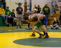 21 6706 Wrestling Sub-Regionals 020616
