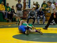 21 6713 Wrestling Sub-Regionals 020616