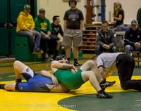 21 6746 Wrestling Sub-Regionals 020616