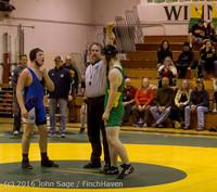 21 6783 Wrestling Sub-Regionals 020616