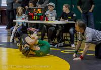 23 6838 Wrestling Sub-Regionals 020616