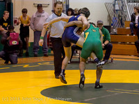 24 6904 Wrestling Sub-Regionals 020616
