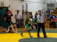 24 7005 Wrestling Sub-Regionals 020616