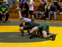 25 7052 Wrestling Sub-Regionals 020616