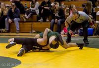 25 7169 Wrestling Sub-Regionals 020616