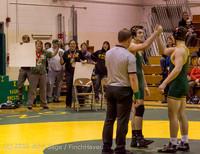27 7381 Wrestling Sub-Regionals 020616