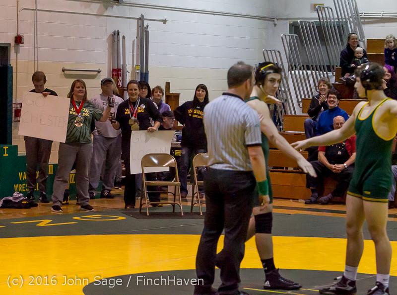27 7391 Wrestling Sub-Regionals 020616