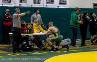 27 7421 Wrestling Sub-Regionals 020616