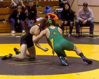 28 7445 Wrestling Sub-Regionals 020616