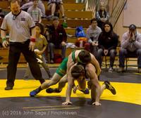 28 7511 Wrestling Sub-Regionals 020616