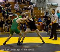28 7577 Wrestling Sub-Regionals 020616