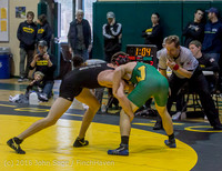 28 7591 Wrestling Sub-Regionals 020616