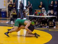 28 7600 Wrestling Sub-Regionals 020616