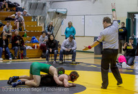 28 7682 Wrestling Sub-Regionals 020616